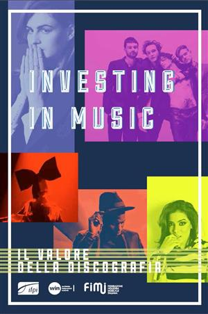Investing In Music 2016 | ENG