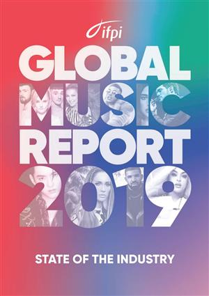 Global Music Report 2019 | Eng