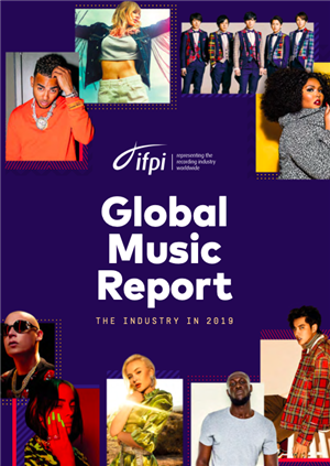 Global Music Report 2020 | State of the industry